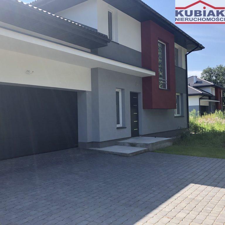 Dom na sprzedaż Milanówek  184m2 Foto 12