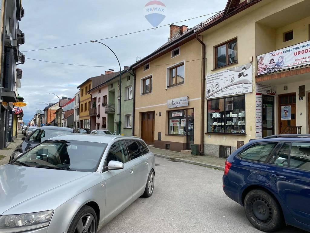 Lokal użytkowy na wynajem Nowy Targ  25m2 Foto 4