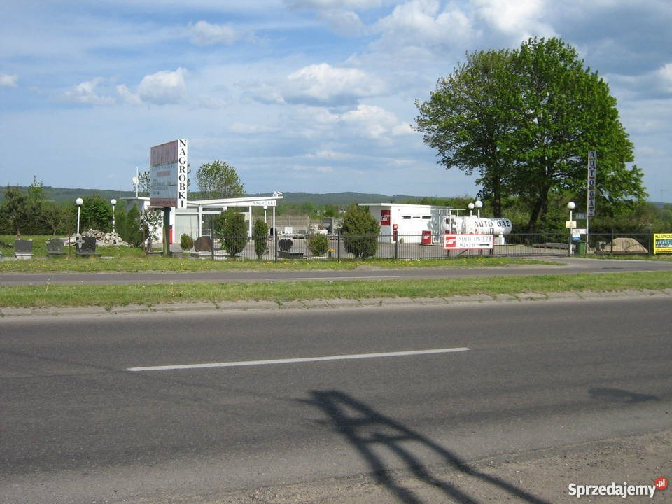 Działka komercyjna na sprzedaż Koszalin, Wilkowo, Gnieźnieńska 87  2850m2 Foto 6