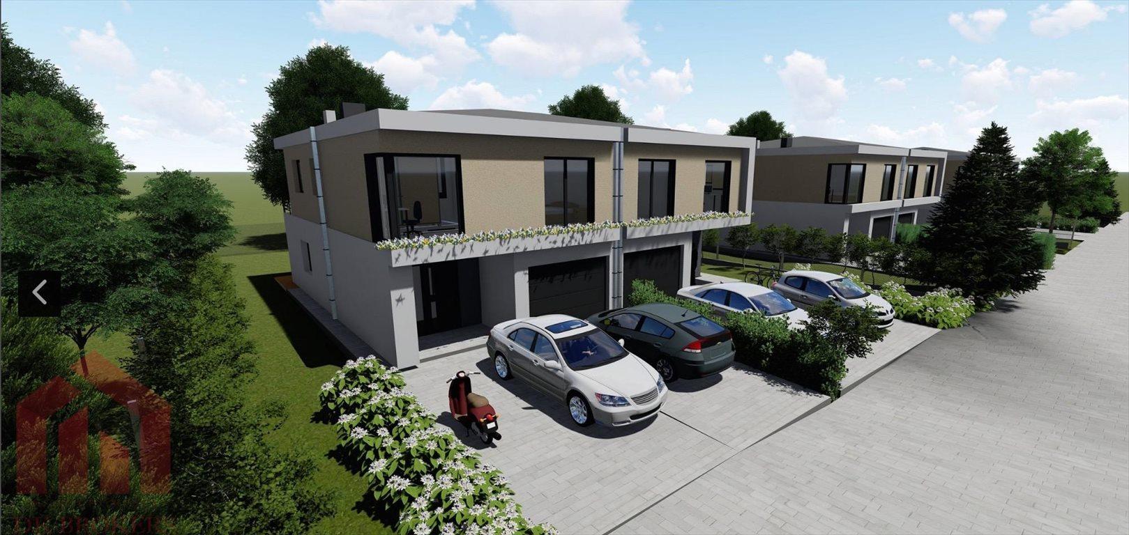 Dom na sprzedaż Krasne  100m2 Foto 4