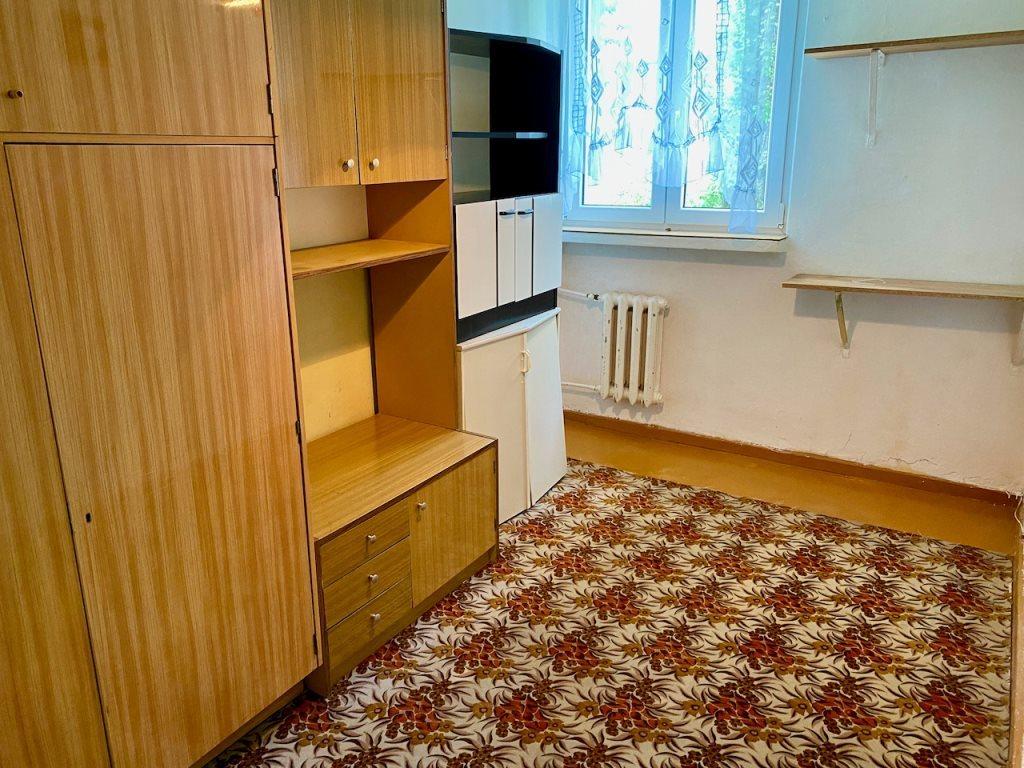 Mieszkanie dwupokojowe na sprzedaż Łódź, Górna, Dąbrowa, Felińskiego  36m2 Foto 7
