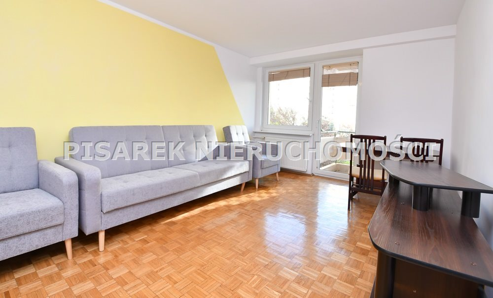 Mieszkanie dwupokojowe na wynajem Warszawa, Śródmieście, Centrum, Dzika  45m2 Foto 1
