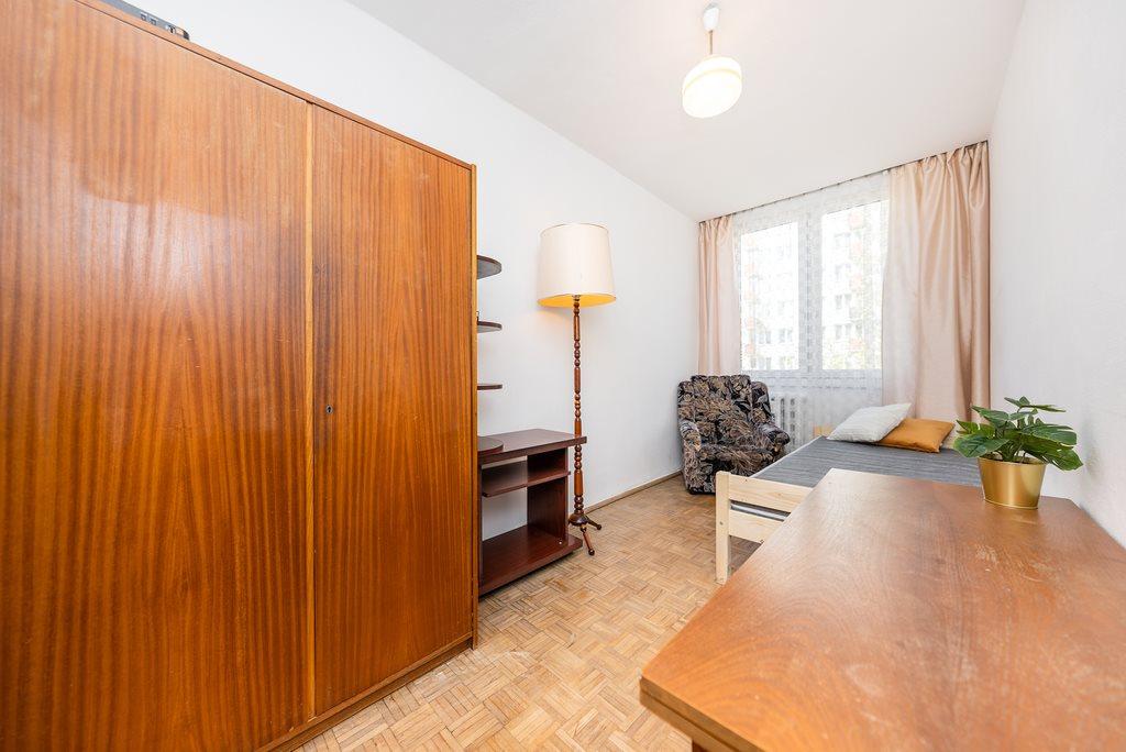 Mieszkanie trzypokojowe na wynajem Warszawa, Targówek, Ludwika Kondratowicza  54m2 Foto 4
