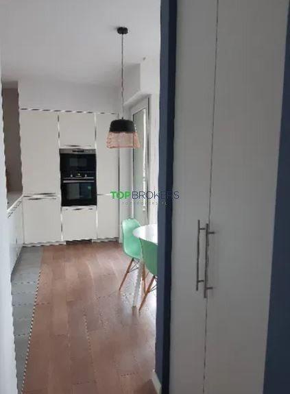 Mieszkanie dwupokojowe na wynajem Warszawa, Praga-Południe Grochów, Ostrobramska  49m2 Foto 3