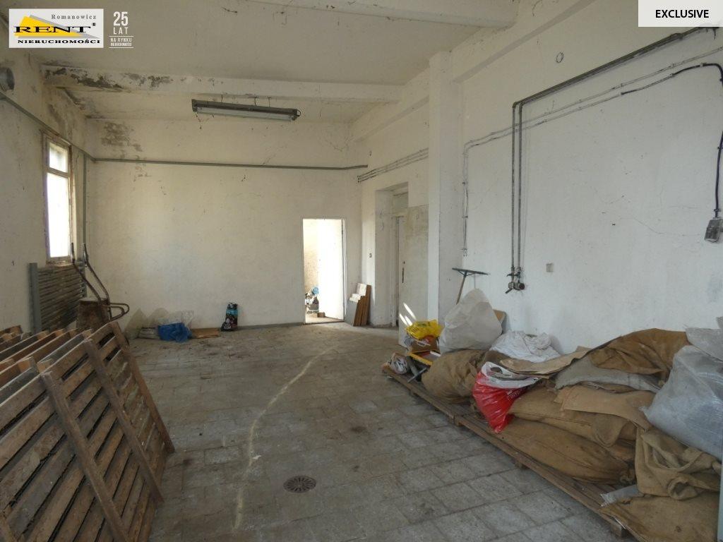 Działka budowlana na sprzedaż Klępino  8900m2 Foto 5