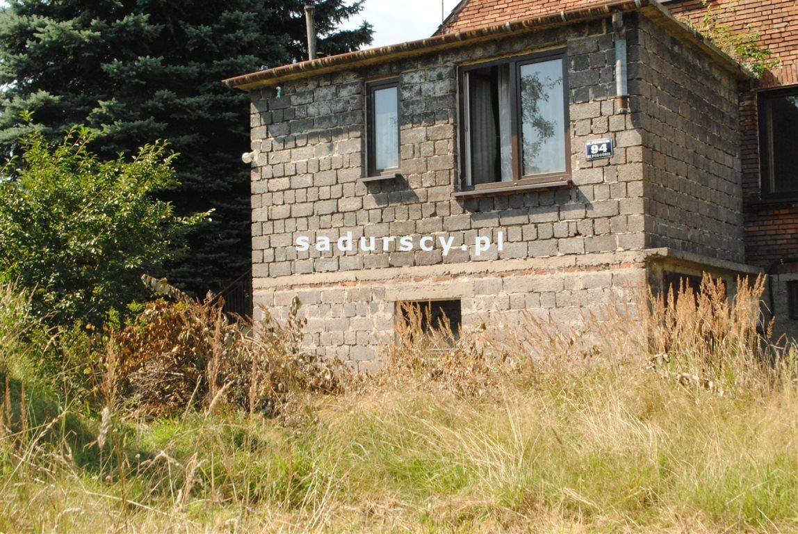 Działka inna na sprzedaż Kraków, Podgórze, Potrzask  1000m2 Foto 2