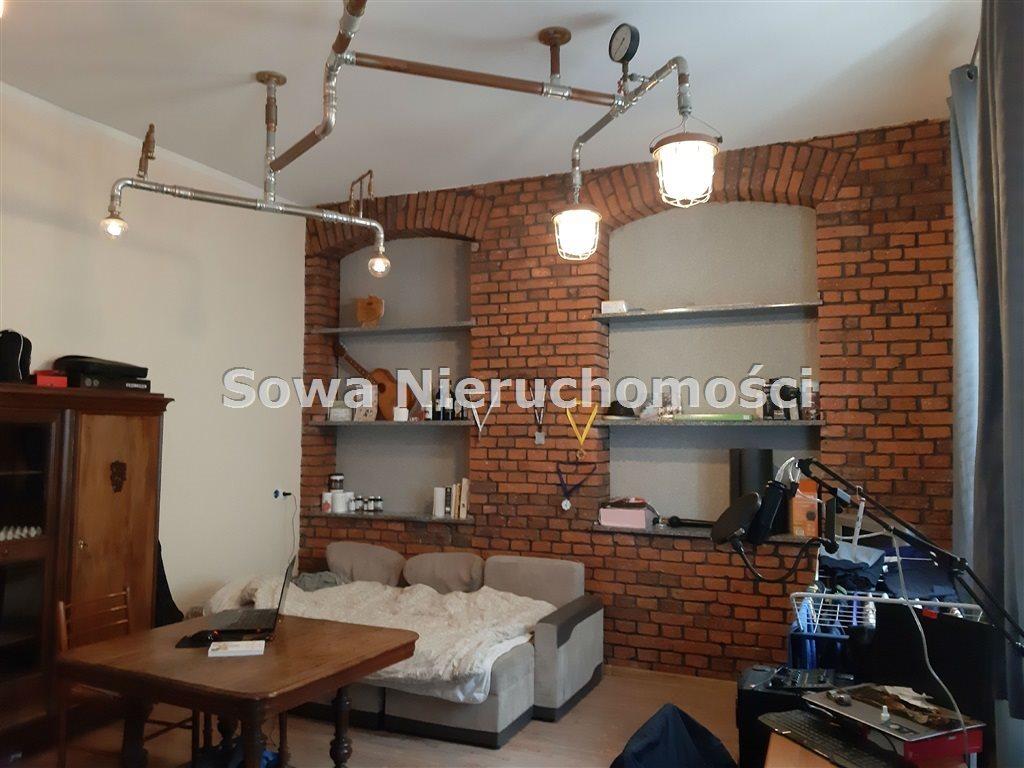 Mieszkanie dwupokojowe na sprzedaż Wałbrzych, Podgórze  50m2 Foto 9