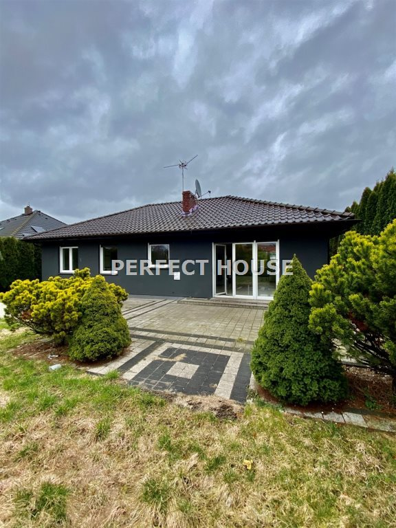 Dom na sprzedaż Borówiec  131m2 Foto 9
