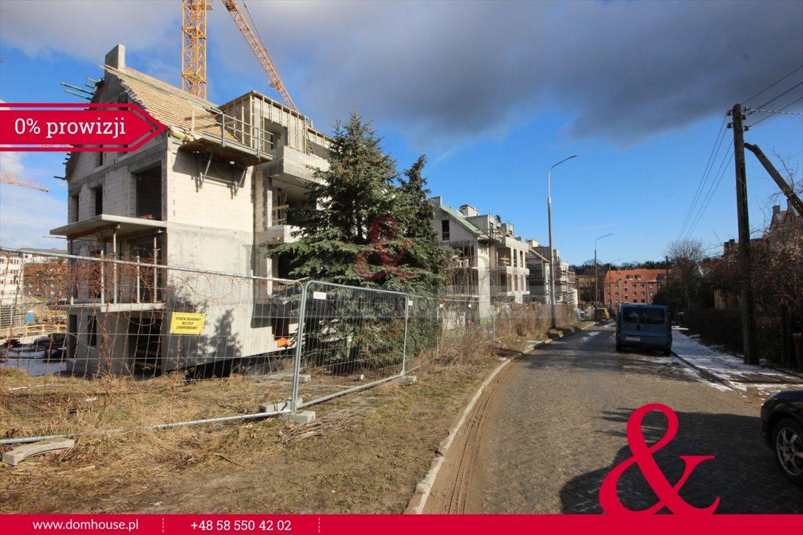 Mieszkanie trzypokojowe na sprzedaż Gdańsk, Śródmieście, Powstańców Warszawskich  62m2 Foto 4