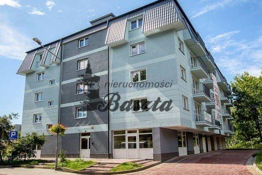 Mieszkanie dwupokojowe na sprzedaż Międzyzdroje, Zwycięstwa  76m2 Foto 1