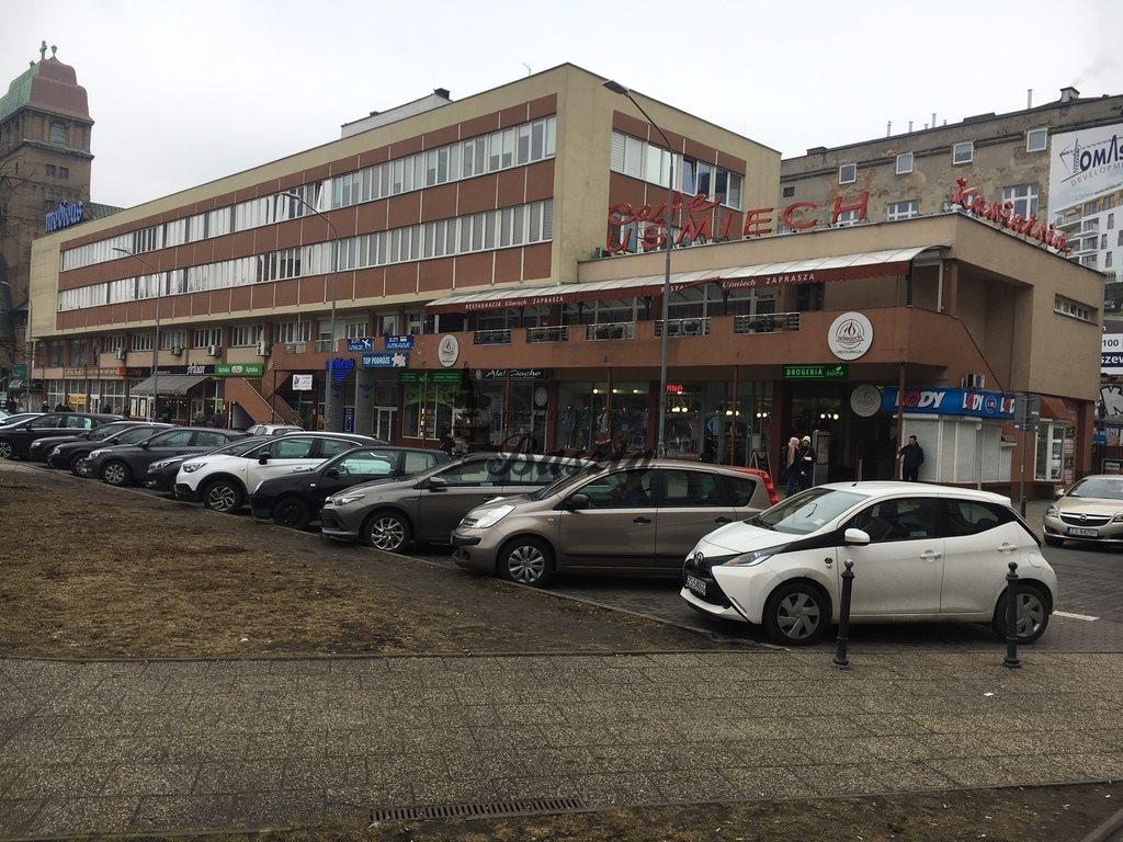 Lokal użytkowy na wynajem Szczecin, pl. Zwycięstwa  228m2 Foto 5