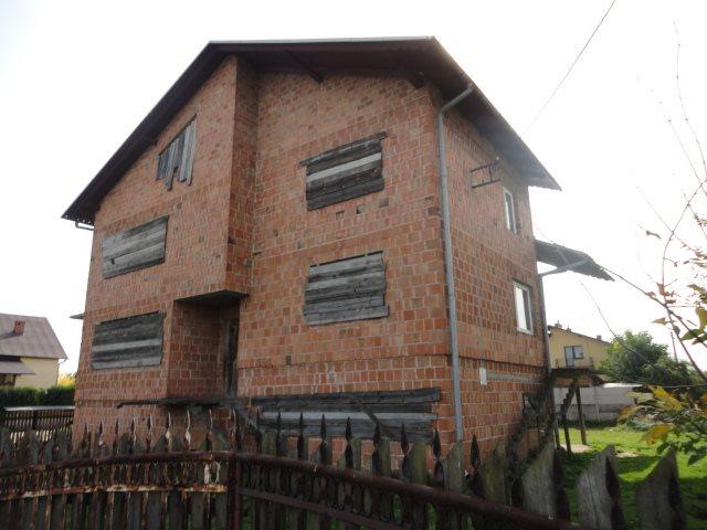 Dom na sprzedaż Nisko  190m2 Foto 2