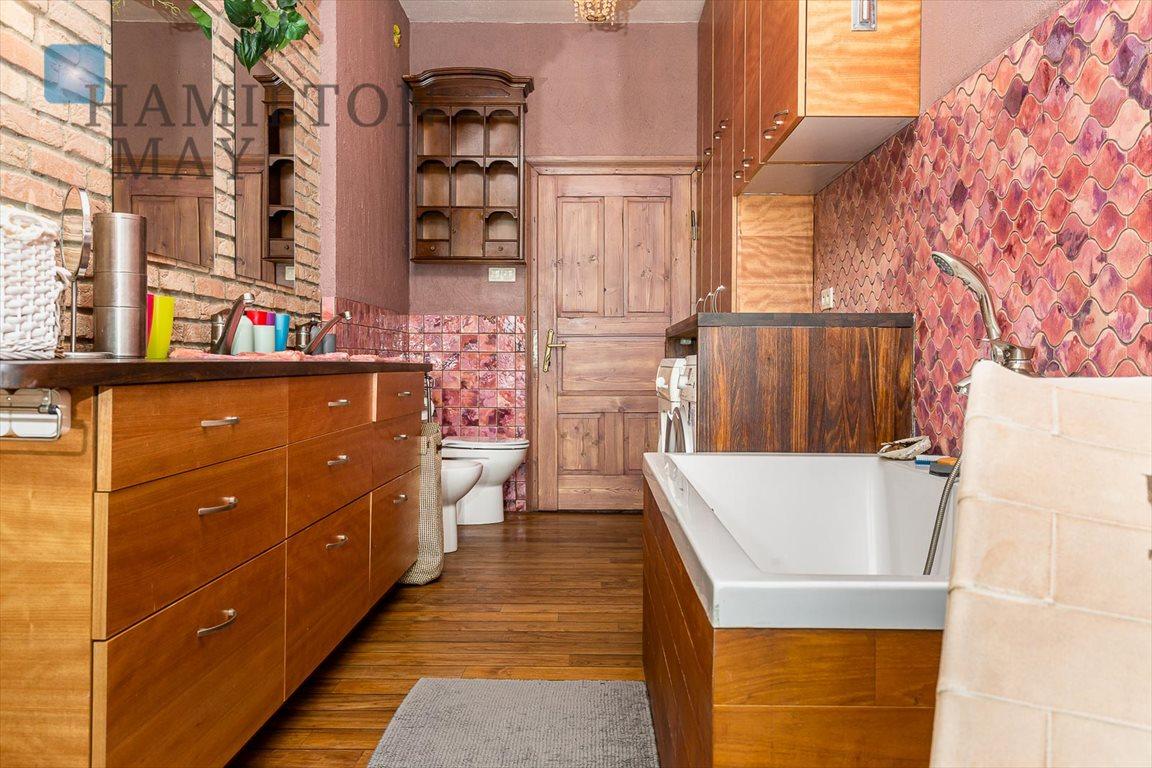 Mieszkanie czteropokojowe  na sprzedaż Warszawa, Wola, Kolejowa  113m2 Foto 13