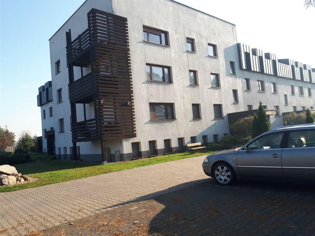 Lokal użytkowy na sprzedaż Zdzieszowice, Januszkowice  159m2 Foto 1