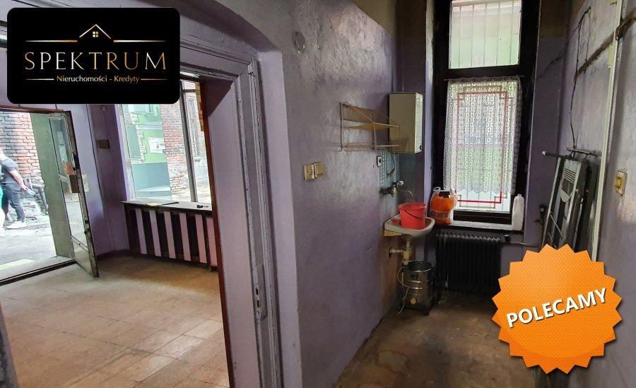 Lokal użytkowy na sprzedaż Bytom, Centrum, Dworcowa  35m2 Foto 3