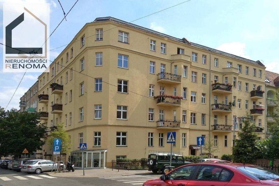 Lokal użytkowy na sprzedaż Poznań, Wilda, Wierzbięcice, Poznań, Wilda, Wierzbięcice, Wilda  90m2 Foto 1