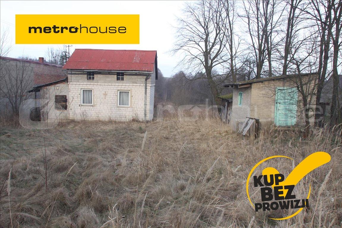 Działka budowlana na sprzedaż Dzietrzniki, Pątnów  4552m2 Foto 1