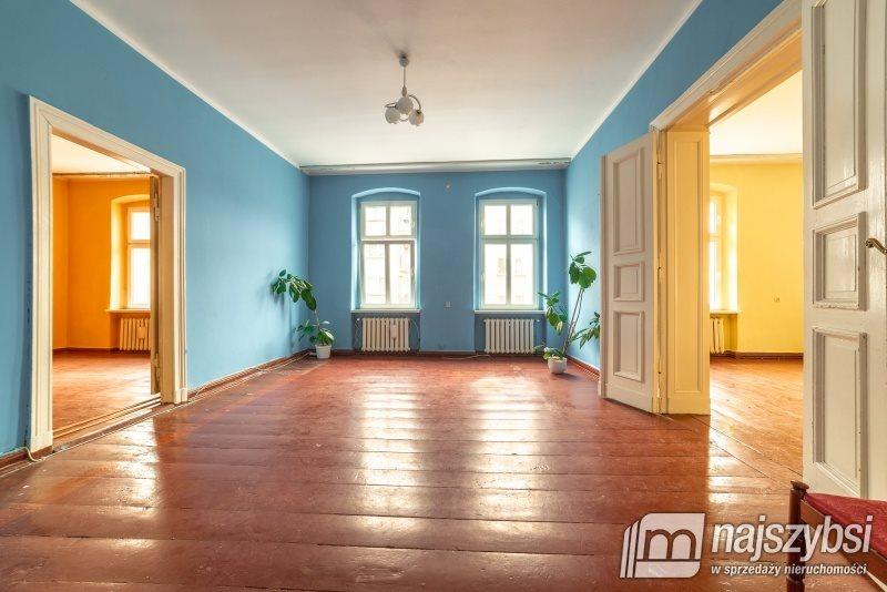 Mieszkanie trzypokojowe na sprzedaż Szczecin, Śródmieście  106m2 Foto 8