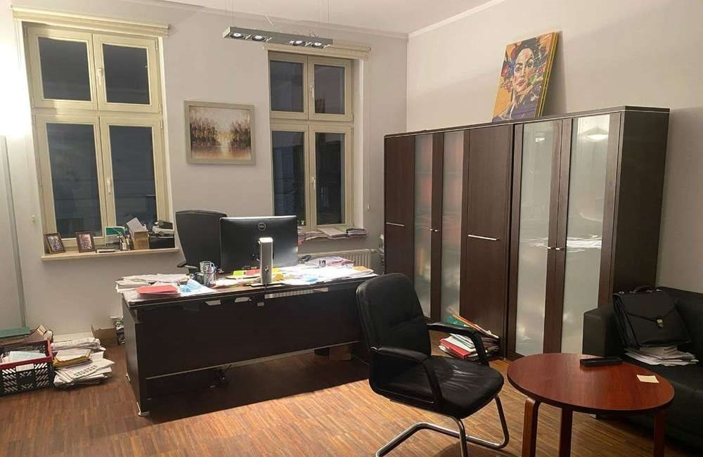 Lokal użytkowy na wynajem Szczecin, Centrum, szczecin  87m2 Foto 11