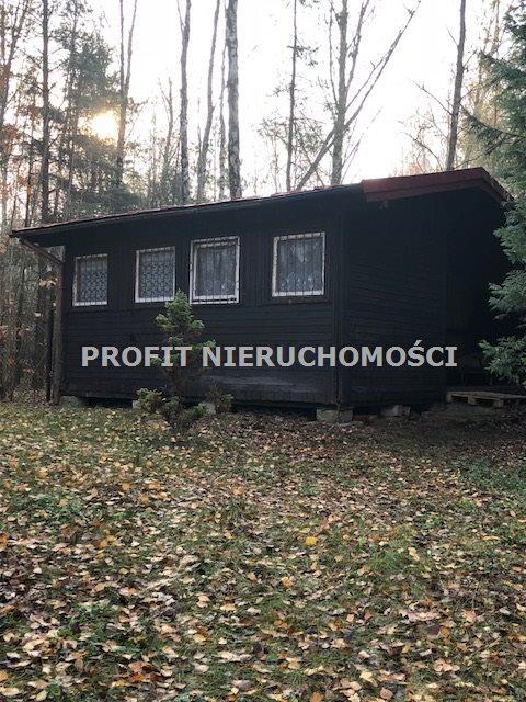 Działka inna na sprzedaż Sokolniki-Las  615m2 Foto 4
