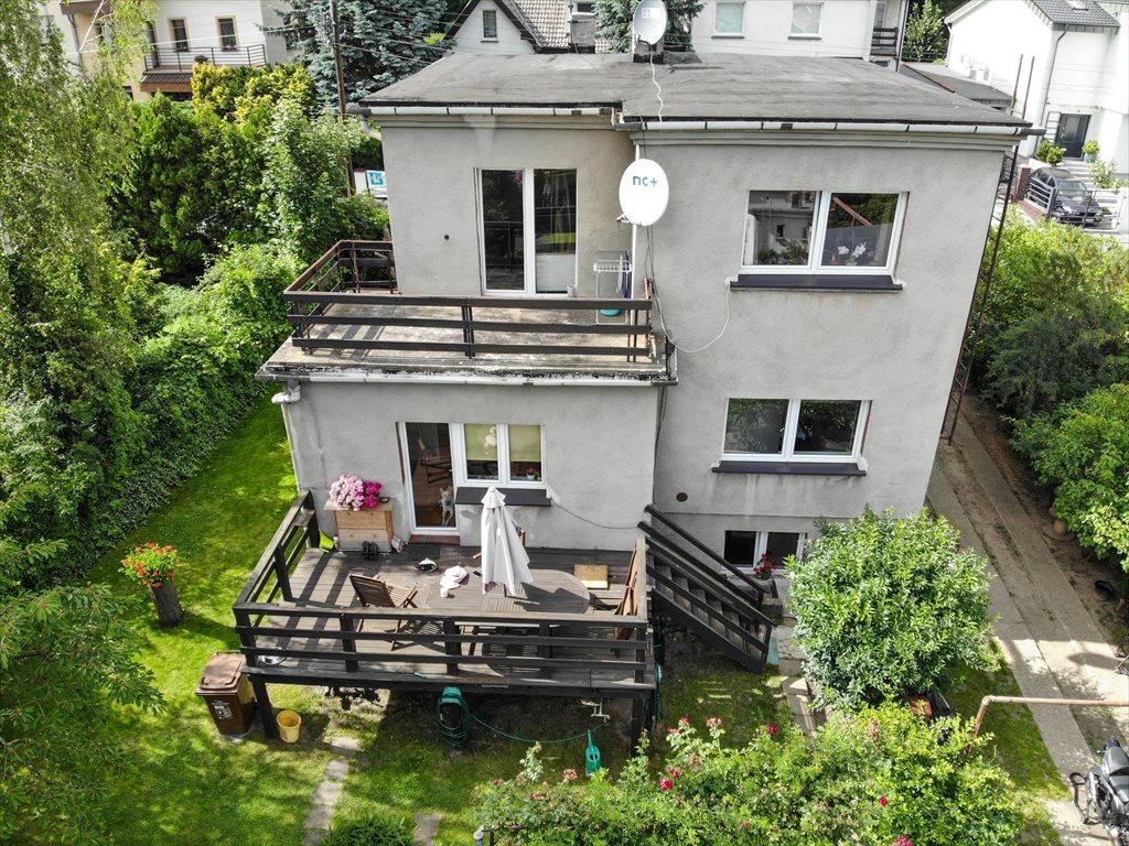 Dom na sprzedaż Poznań, Grunwald, Świerczewo  BLOKADA  OFERTY!!!  110m2 Foto 9
