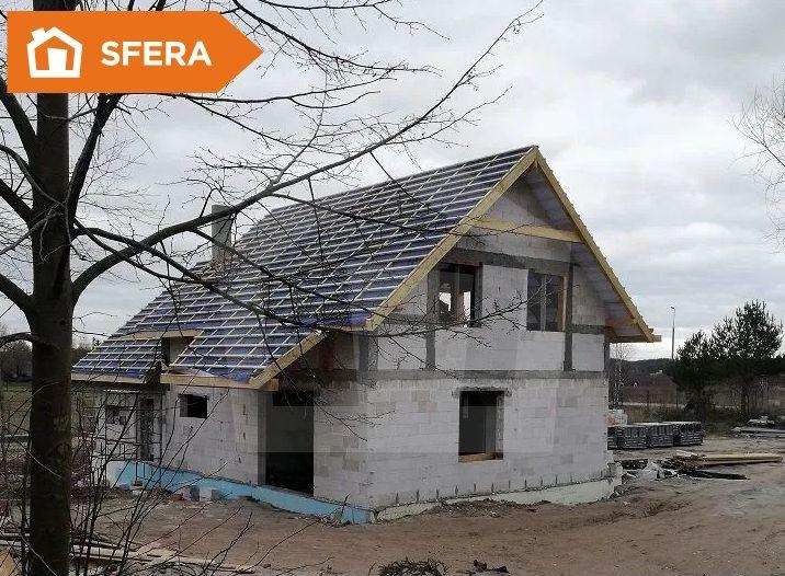 Dom na sprzedaż Bydgoszcz, Miedzyń  210m2 Foto 3