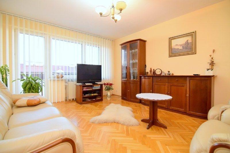 Mieszkanie czteropokojowe  na wynajem Kraków, Kuźnicy Kołłątajowskiej  90m2 Foto 2