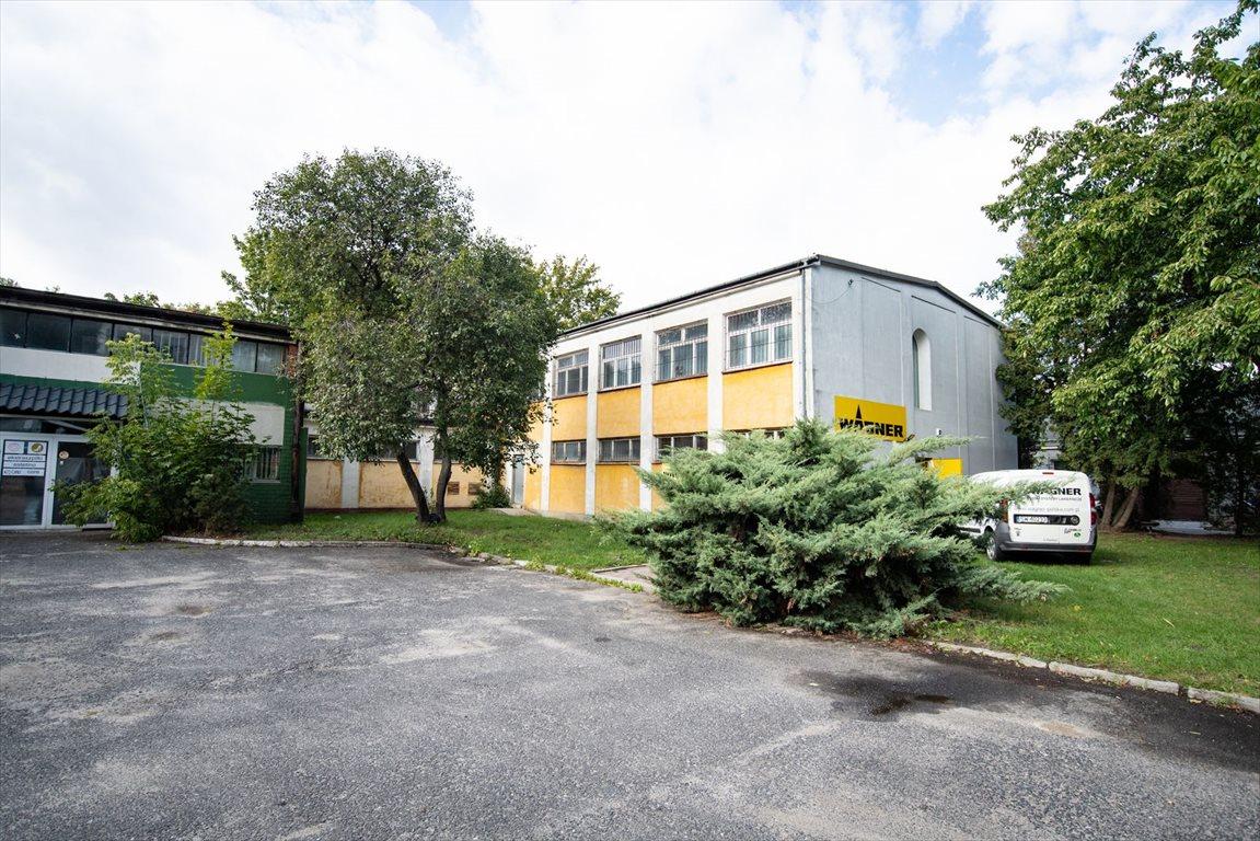 Lokal użytkowy na wynajem Warszawa, Włochy, Instalatorów 3b  25m2 Foto 9