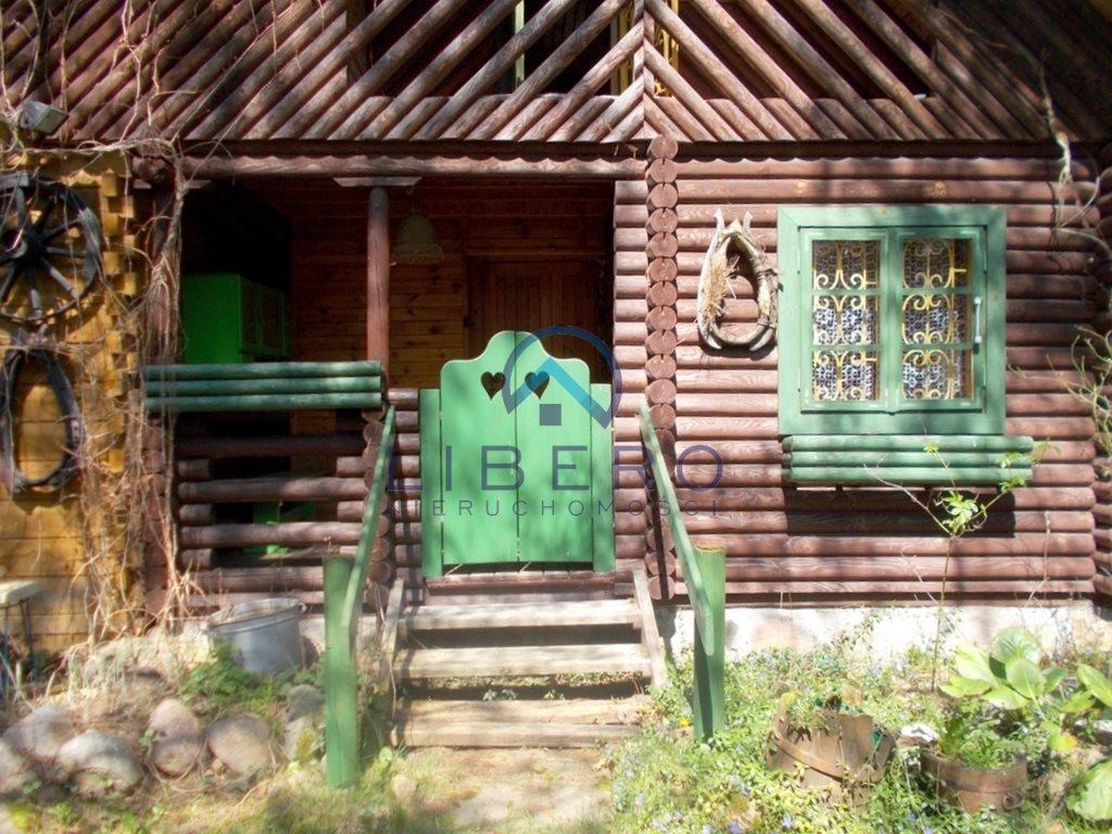 Dom na sprzedaż Różan  90m2 Foto 7