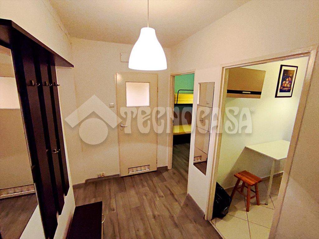 Mieszkanie dwupokojowe na wynajem Kraków, Krowodrza, Nowa Wieś, Chmiela  39m2 Foto 5