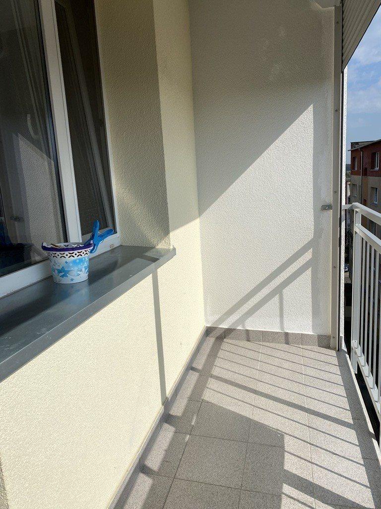 Mieszkanie czteropokojowe  na sprzedaż Gryfino, Zygmunta Krasińskiego  64m2 Foto 12