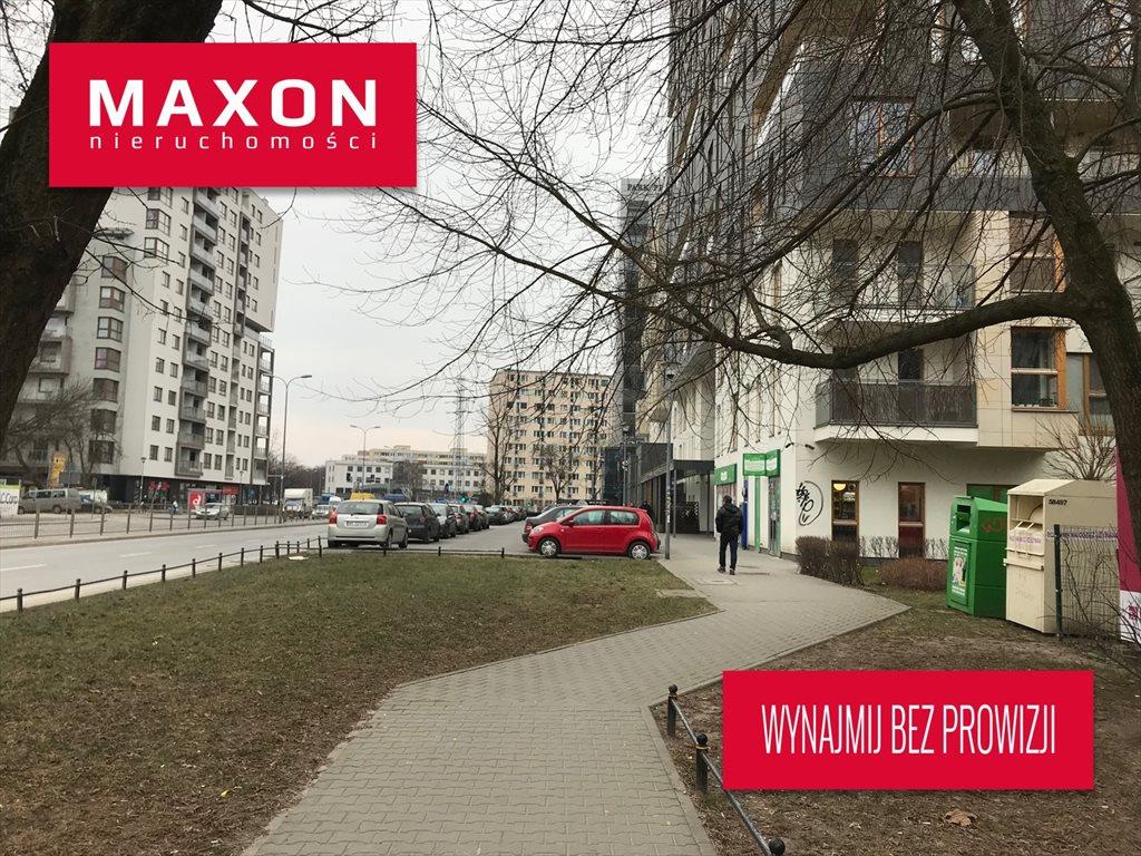 Lokal użytkowy na wynajem Warszawa, Mokotów, Dolny Mokotów obok biurowców  92m2 Foto 1