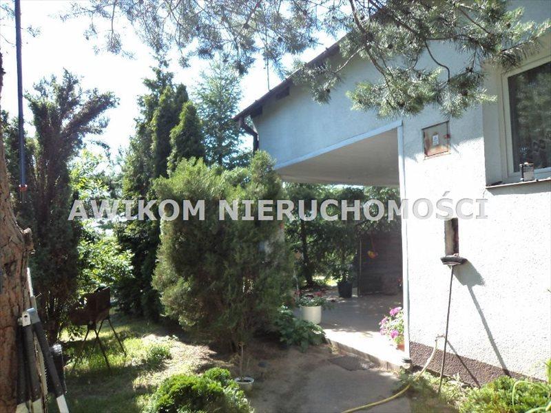 Działka inwestycyjna na sprzedaż Grodzisk Mazowiecki, Chrzanów Mały  4751m2 Foto 1