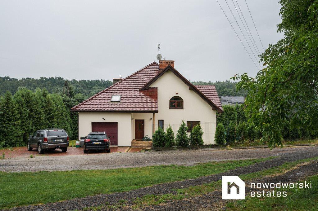Dom na sprzedaż Michałowice  156m2 Foto 1