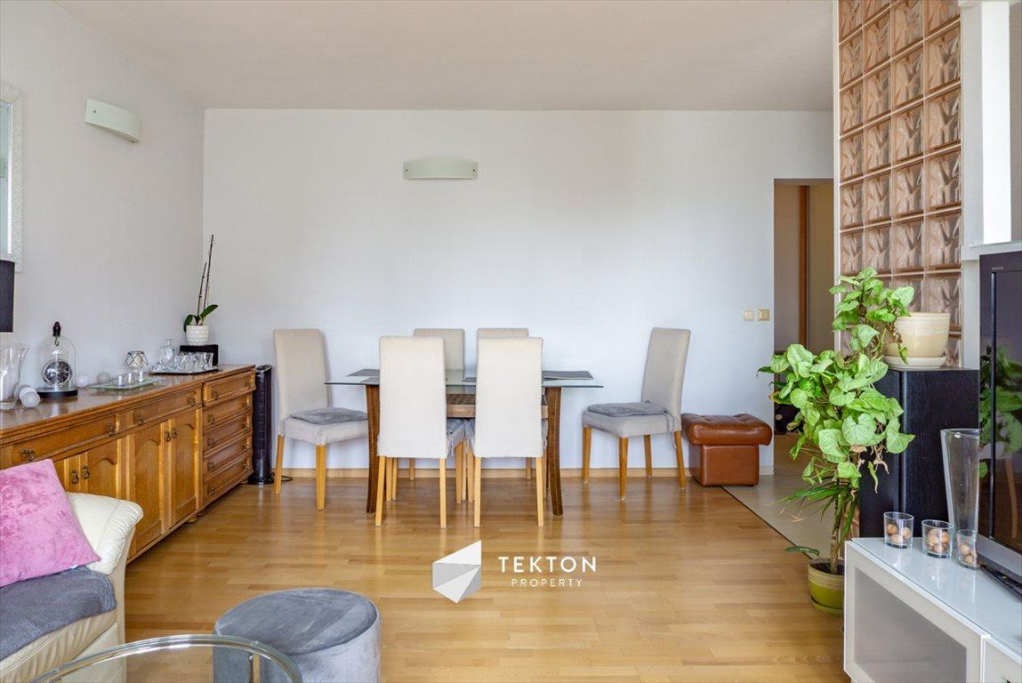 Mieszkanie trzypokojowe na sprzedaż Warszawa, Ursynów Imielin, Jana Miklaszewskiego  67m2 Foto 6