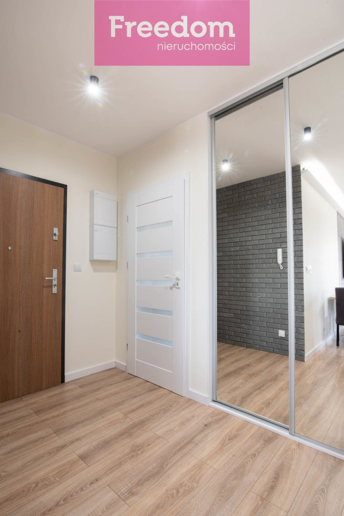 Mieszkanie trzypokojowe na sprzedaż Rokitki  58m2 Foto 12