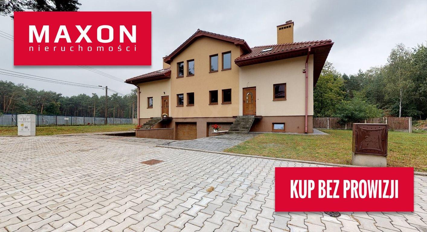 Dom na sprzedaż Otwock  170m2 Foto 1
