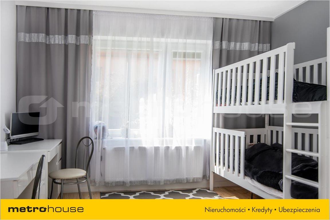 Mieszkanie trzypokojowe na sprzedaż Olsztyn, Osiedle Podgrodzie, Warszawska  59m2 Foto 5