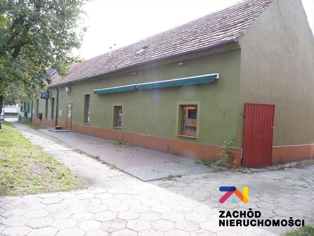 Lokal użytkowy na sprzedaż Skwierzyna, Skwierzyna  180m2 Foto 8