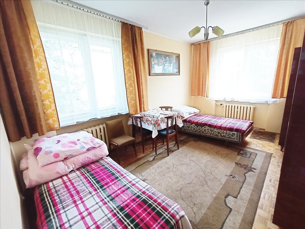 Dom na wynajem Wrocław, Krzyki  102m2 Foto 7