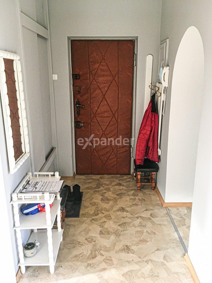 Mieszkanie trzypokojowe na sprzedaż Częstochowa, Jana III Sobieskiego  66m2 Foto 6