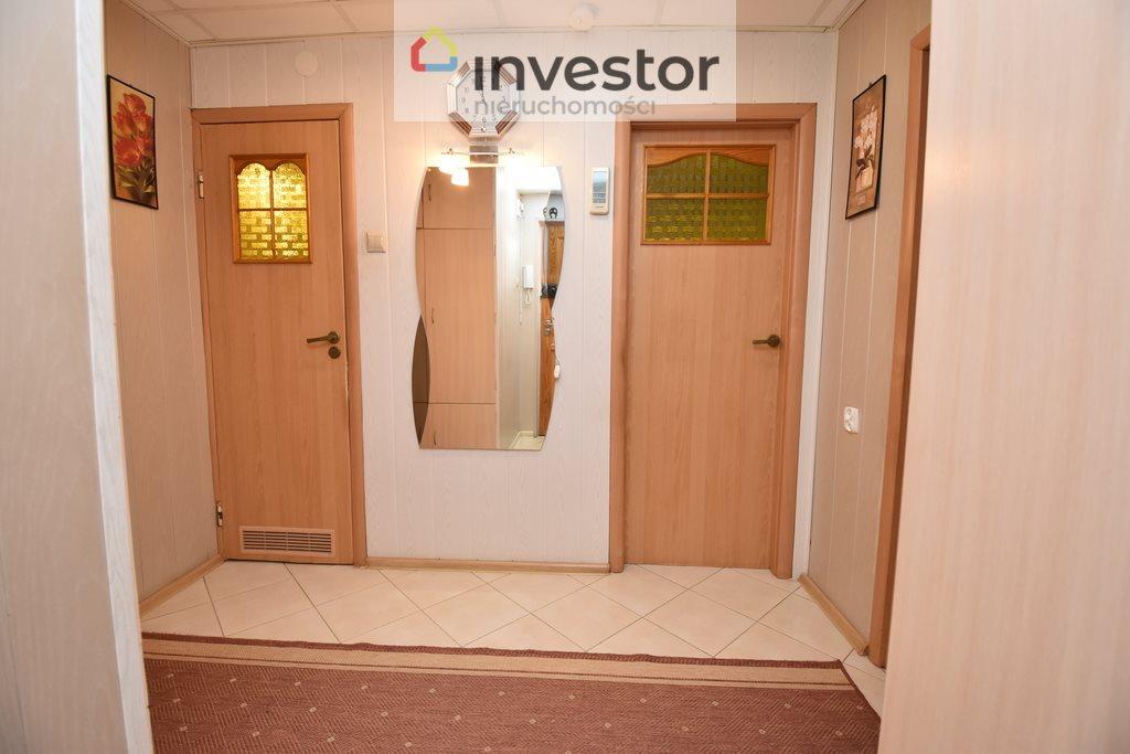 Mieszkanie dwupokojowe na sprzedaż Ostrowiec Świętokrzyski  46m2 Foto 11