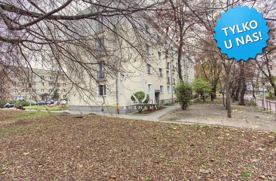 Mieszkanie dwupokojowe na sprzedaż Warszawa, Wola, Karolkowa  43m2 Foto 9