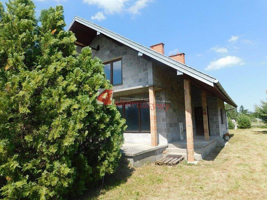 Dom na sprzedaż Dąbrowa Tarnowska, Warszawska  146m2 Foto 3
