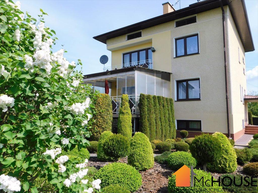 Dom na sprzedaż Mielec, Wiosenna  127m2 Foto 2