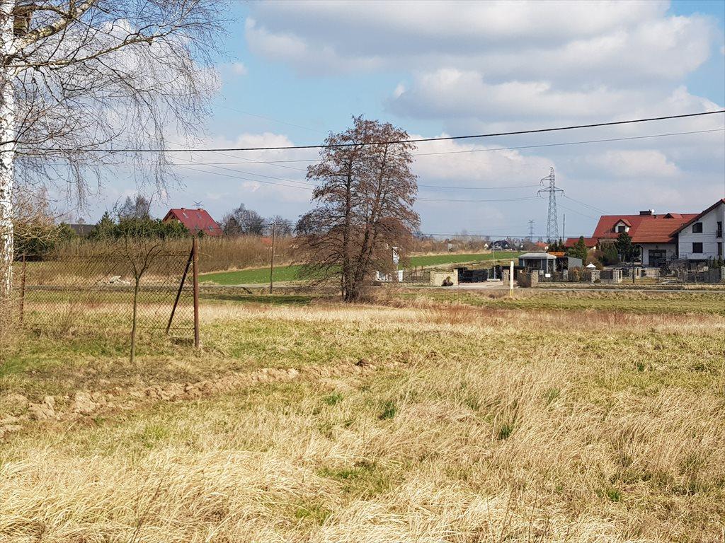 Działka budowlana na sprzedaż Gdów  7400m2 Foto 3