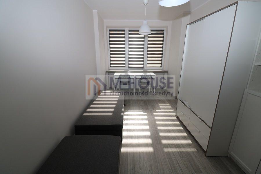 Mieszkanie trzypokojowe na sprzedaż Lublin, Gliniana  52m2 Foto 2