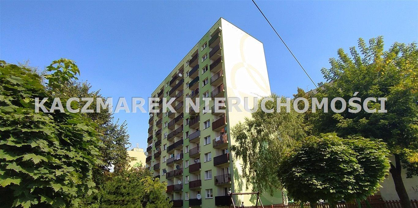 Mieszkanie dwupokojowe na sprzedaż Czechowice-Dziedzice  46m2 Foto 9