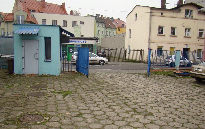 Lokal użytkowy na sprzedaż Nowa Sól, Centrum, ul. Szeroka  563m2 Foto 4