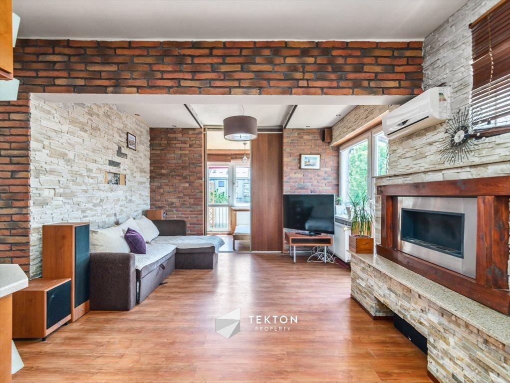 Mieszkanie trzypokojowe na sprzedaż Gdynia, Witomino-Leśniczówka, Wąska  65m2 Foto 1